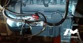 Groupe electrogene marin PERKINS 36 KVA