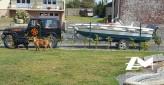 bateau coque open