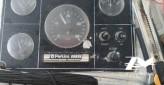 tableau de bord perkins 12v