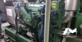 DETROIT Marin generators