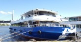 Bateau restaurant 36 m de 2012 pour plus 450 passagers dont minimum 250 couverts