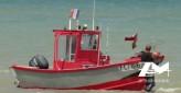 bateau pêche de loisir