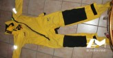 dry suit Musto