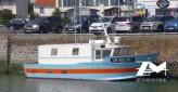 vends bateau de pêche
