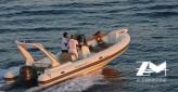 Location de bateaux et semirigides au Lavandou