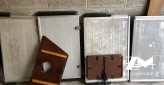 Plancher aluminium MARK III grand raid