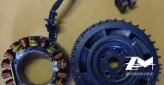 Volant magnétique moteur Evinrude/Johnson 115CH