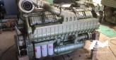 Moteur marin WARTSILA Type : UD23V12M5D