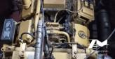 Caterpillar 3412E  CCNR2 et Inverseur Reintjes WAF 360
