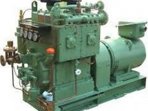 Diesel Engine Parts, Marine Air Compressor, HVAC Compressor Spare Parts