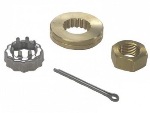 kit ecrou helice SIE18-3733 , pour embase OMC COBRA et VOLVO SX
