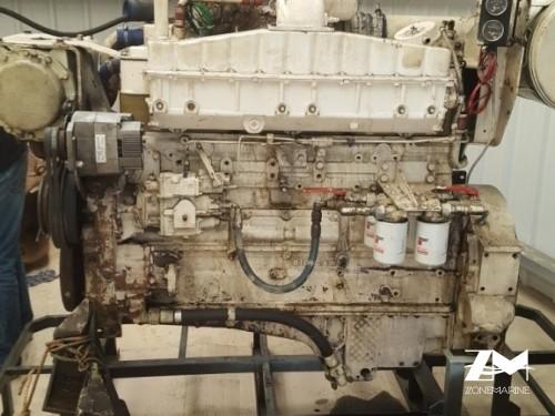 Moteur marin CUMMINS NTA855 CPL 700 ou autres CPL (Reconditionné UK ou USA)