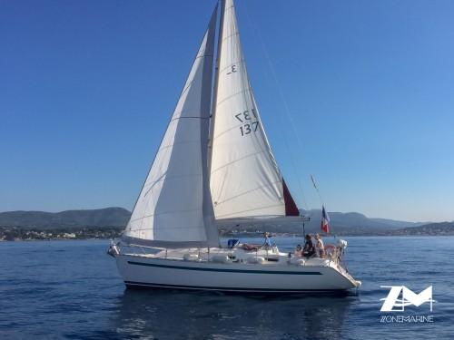 Location voilier Bavaria 32 Holiday - île des Embiez
