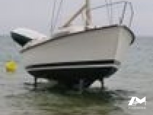 BENETEAU CALIFORNIA 5.5