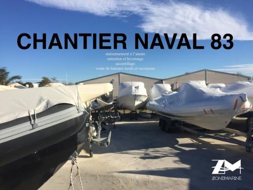 CHANTIER NAVAL 83