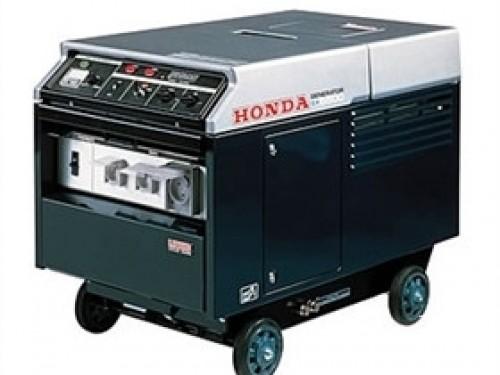 Groupe Electrogène HONDA SX 5500