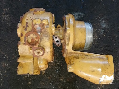 Turbo CAT 212 2177 / S330W099