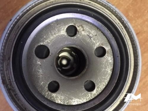 filtre huile SIE18-7885
