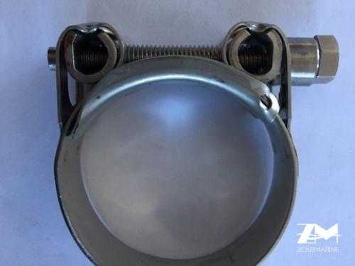 Collier à tourillon L20 ND45