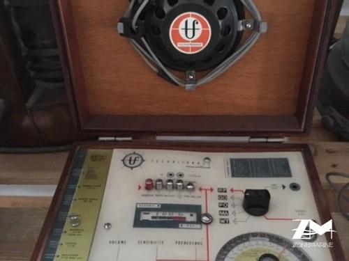 radio gonio
