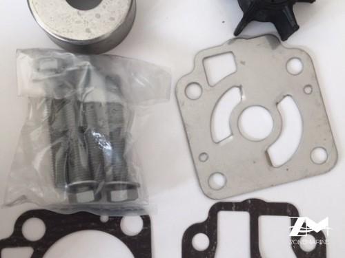kit reparation pompe a eau  mercury/mariner 853792A10