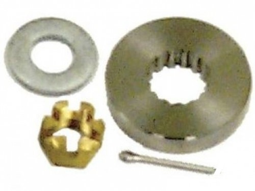 kit ecrou helice SIE18-3781 pour yamaha