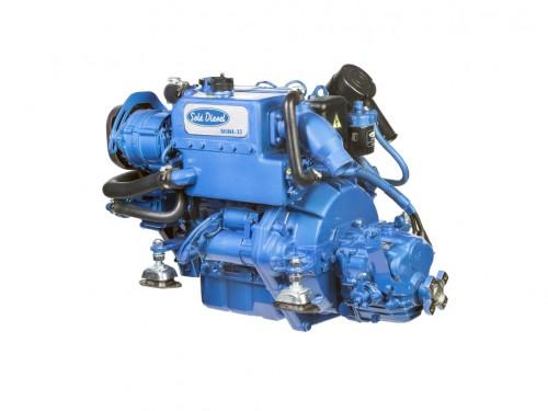 Promo moteur Solé Diesel Mini 33