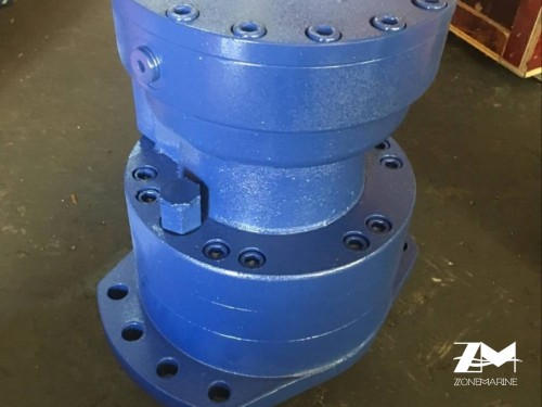 Moteur Hydraulique MS02 MS05 MSE05 MS08 MS11 MS18 MS25 MS50