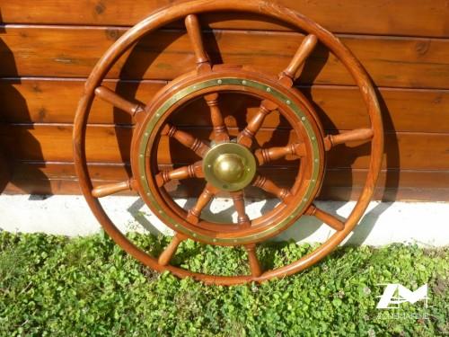barre de bateau