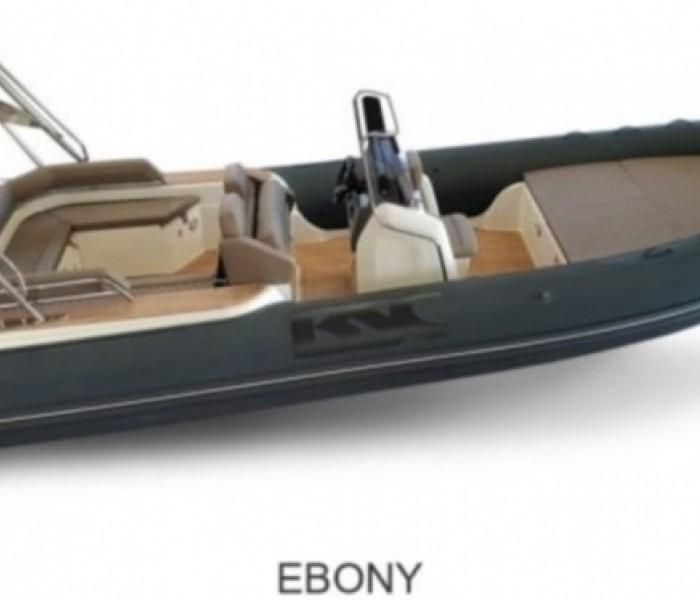 BSC 70 EBONY